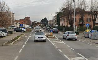 Leggi: «Asfaltature notturne in viale Matteotti e…»