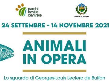 Leggi: «Animali in opera»
