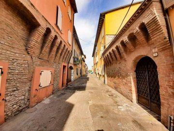 Leggi: «Lavori di riqualificazione via Roma»